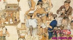 古代,人们都是如何刷牙护理口腔的呢?
