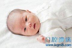 新生儿口腔溃疡怎么办?