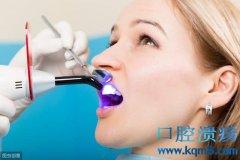 牙龈炎是牙周病前兆,预防牙龈炎要趁早