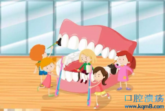 秒懂牙科,分分钟了解牙齿全部知识