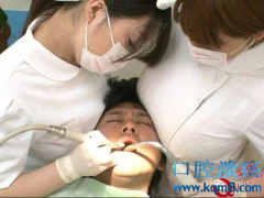 牙医护士多为大咪咪巨乳妹子的原因,原来被骗了这么多年!