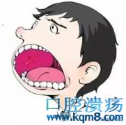 困扰你的口腔粘膜扁平苔藓属于哪一种类型?