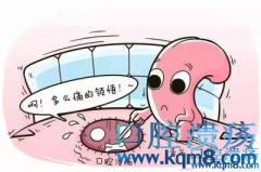 口腔溃疡反反复复,会不会发生癌变