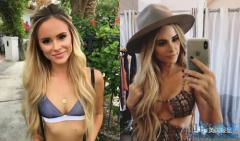 如何缩胸:澳大利亚Cassey从E罩杯缩小到了B罩杯
