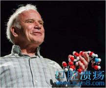 聚合酶链式反应法(PCR)获诺贝尔化学奖卡里·穆利斯(Kary Mullis)因为肺炎去世