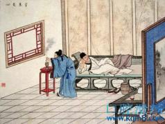 李东垣治盗汗的名方《兰室秘藏》当归六黄汤组成方歌功效与作用