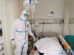 殉职医生李文亮所在的武汉市中心医院怎样了?