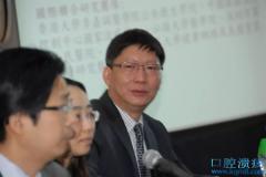 香港大学病毒学专家管轶:我不是逃兵,只是说了句真话而已