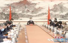 湖北省委书记蒋超良、武汉市委书记马国强纷纷被免职!