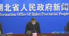湖北省省委书记蒋超良被警告下课:一位「救火队长」的去职