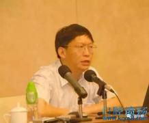 香港病毒专家管轶:财新网采访时说,这次我怕了
