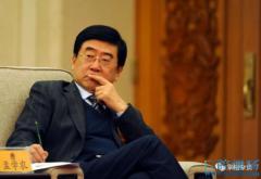 湖北新冠武汉肺炎省委书记蒋超良与北京非典SARS市长孟学农