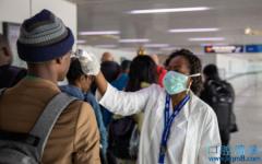新型冠状病毒入侵非洲,埃及首都开罗发现武汉新冠肺炎首例确诊患者