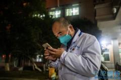 武汉金银潭医院院长张定宇首次详解武汉新冠肺炎及新型冠状病毒
