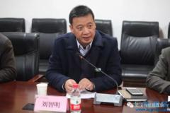 武昌医院院长刘智明因新冠肺炎殉职