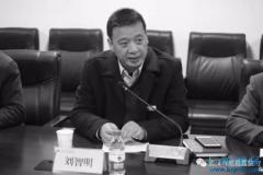 51岁的刘智明以身许国,武昌医院院长刘智明因感染新冠肺炎殉职
