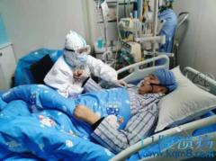 武昌医院院长刘智明最后的人生路