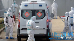 武汉游医李跃华:我收治了100多新冠肺炎患者,可诊所关门了