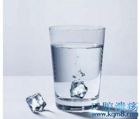 自己明明喝了很多水,为什么还觉得口干舌燥?