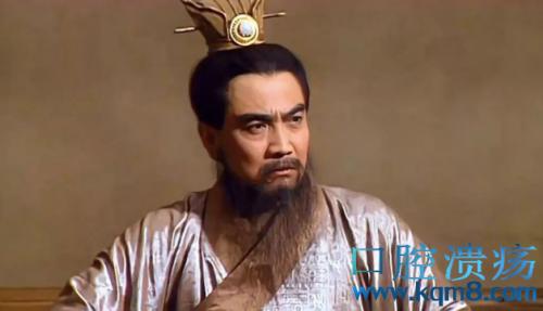 """74岁老戏骨鲍国安:""""曹操这个角色,差点毁了我"""""""