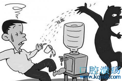 乳山市统计局一公务员不满干部任用向单位饮用水投放母猪发情激素